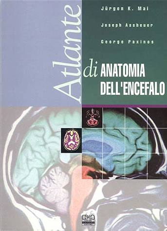 Atlas of the Human Brain – Italian edition 1998